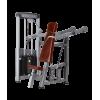 Жим от плеч Bronze Gym D-003