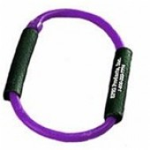 Фиолетовый эспандер кольцо, очень сильное сопротивление FT-E-D001R