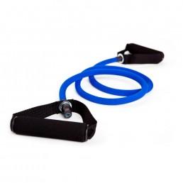 Синий эспандер для степа, сильное сопротивление Aerofit FT-E-G009N