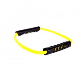 Желтый эспандер кольцо, очень слабое сопротивление Aerofit FT-E-D001S