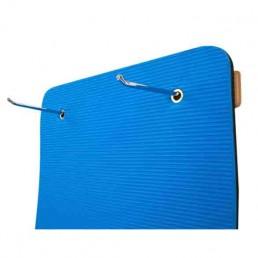 Настенный держатель для гимнастических ковриков с отверстиями Aerofit RK-EM-F180