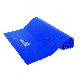 Синий коврик для йоги 172x61x0.58 см Aerofit FT-YGM-5.8