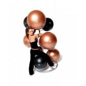 Платиновая стойка для 9 гимнастических мячей 9GBR