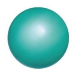 Зеленый мяч для пилатес 30см Aerofit FT-AB-30