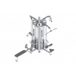 Зачехление для 4-х сторонней модульной колонны Inotec MJ-S