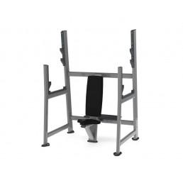 Олимпийская скамья для жима от плеч Inotec E44
