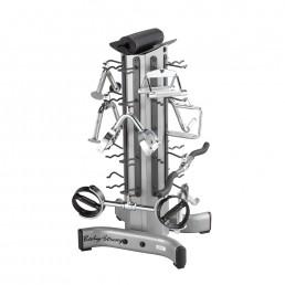 Стойка для аксессуаров Body-Solid Aerofit NEO CAS-458