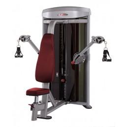 Многофункциональный жим от груди и плеч 185Ф Aerofit Mega Power 3D Motion M3DFC