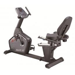 Горизонтальный велоэргометр Aerofit Maxfit R7