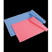 Коврик для йоги Oxygen 1009 из полимер-резины 1730x610x4 мм