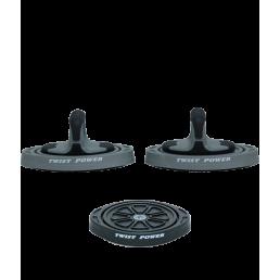 Рукоятки для отжиманий/диск для талии Oxygen L-300