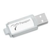 USB-флешка для Passport Johnson PASSPORT VIDEOPACK 1