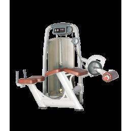 Сгибание ног лежа Bronze Gym A9-013A