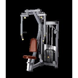 Грудь/задняя дельта Bronze Gym D-002A