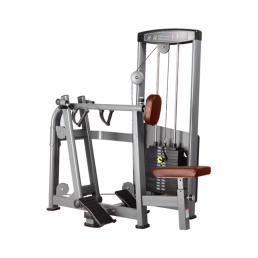 Гребная тяга Bronze Gym D-004