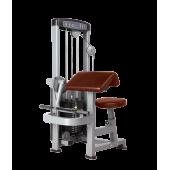 Бицепс-машина Bronze Gym D-006