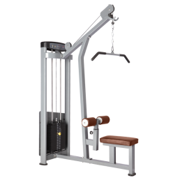 Верхняя тяга Bronze Gym D-012