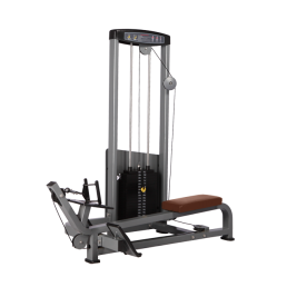 Горизонтальная тяга Bronze Gym D-012A