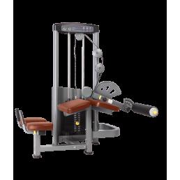 Сгибание ног лежа Bronze Gym D-013A