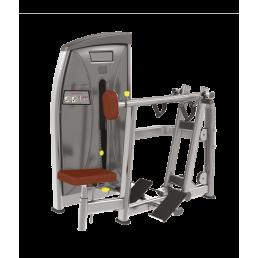 Гребная тяга Bronze Gym E-004