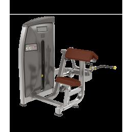 Трицепс-машина Bronze Gym E-007