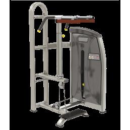 Голень стоя Bronze Gym E-017
