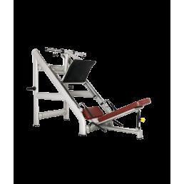 Жим ногами Bronze Gym H-022 под углом 45 градусов