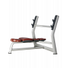 Скамья для жима Bronze Gym H-023А горизонтальная