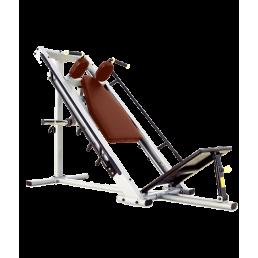 Гак-машина Bronze Gym J-022A