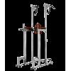 Турник/пресс/брусья Bronze Gym J-027