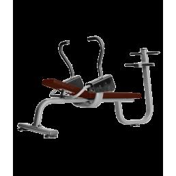 Пресс-скамья Bronze Gym J-032