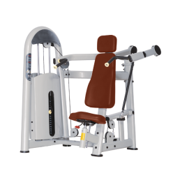 Жим от плеч Bronze Gym K-003