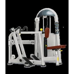 Гребная тяга Bronze Gym K-004
