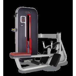 Горизонтальная тяга Bronze Gym MT-012A