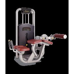 Сгибание ног лежа Bronze Gym MV-013A