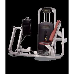 Жим ногами Bronze Gym MV-015