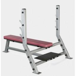 Скамья для жима Body Solid ProClub SFB349G горизонтальная