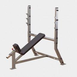 Скамья для жима Body Solid ProClub SIB359G наклонная