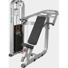 Жим от груди Body Solid ProClub SIP-1400G наклонный