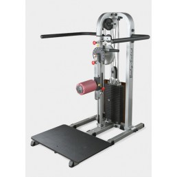 Отведение-приведение бедра стоя Body Solid ProClub SMH-1500G