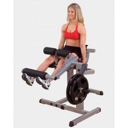 Сгибание-разгибание ног Body Solid GCEC-340