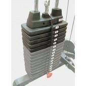 Весовой стек Body Solid SP50